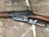 This model 1895 405 Takedown