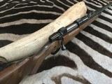 Custom .550 MagnumDangerous Game rifle - 6 of 6