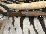 Custom .550 MagnumDangerous Game rifle - 4 of 6