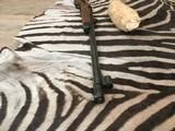 Custom .550 MagnumDangerous Game rifle - 3 of 6