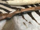 Custom .550 MagnumDangerous Game rifle - 5 of 6