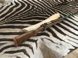 Custom .550 MagnumDangerous Game rifle - 1 of 6