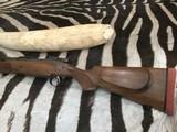 Custom .550 MagnumDangerous Game rifle - 2 of 6