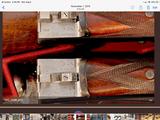 Holland & Hollandshot and regulated pair of 12 ga. Scott consecutive serial numbers original case - 5 of 15