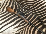 Custom Ruger No. 1 in 375H&H - 10 of 12