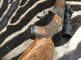 Custom Ruger No. 1 in 375H&H - 4 of 12