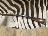 Winchester model 06 Expert Takedown all original