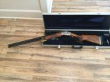 """Krieghoff K80 Parcour Special Combo 32"""" and 34"""""""