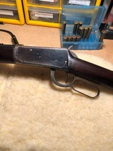 Winchester Model 1894 in .25-35 Caliber - 3 of 9