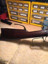 Winchester Model 1894 in .25-35 Caliber - 6 of 9