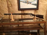 Winchester Model 1894 in .38-55 Caliber