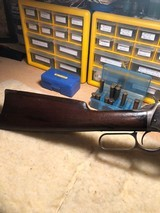 Winchester Model 1894 in .38-55 Caliber - 6 of 12
