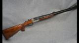 Blaser S2 (2) Barrel Double Rifle - .470 NE/9.3x74