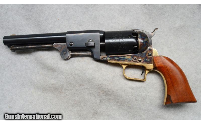 Colt 1848 Dragoon - Wild West Originals | History …