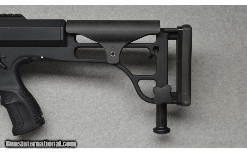 Barrett M98b 338 Lapua Mag