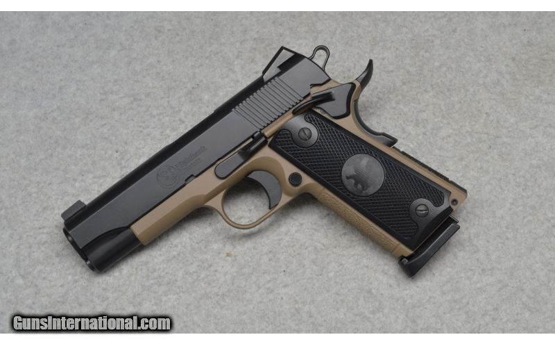 Nighthawk Custom ~ 1911 Guns & Ammo Ed  ~  45 ACP for sale
