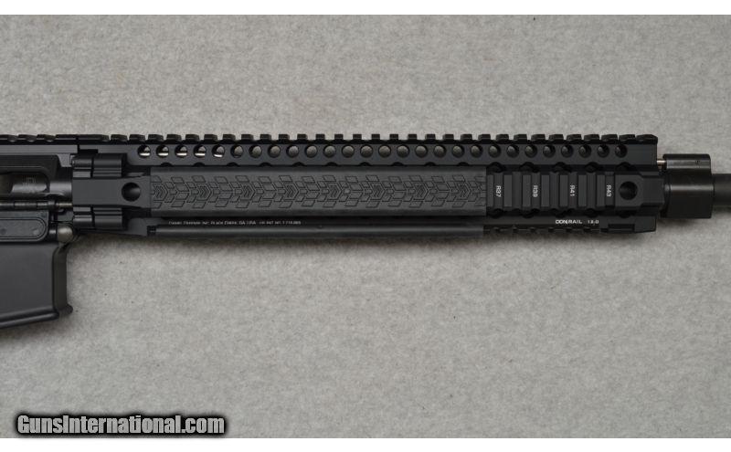 Daniel Defense ~ DDM4 Mk 12 ~ 5 56x45mm for sale
