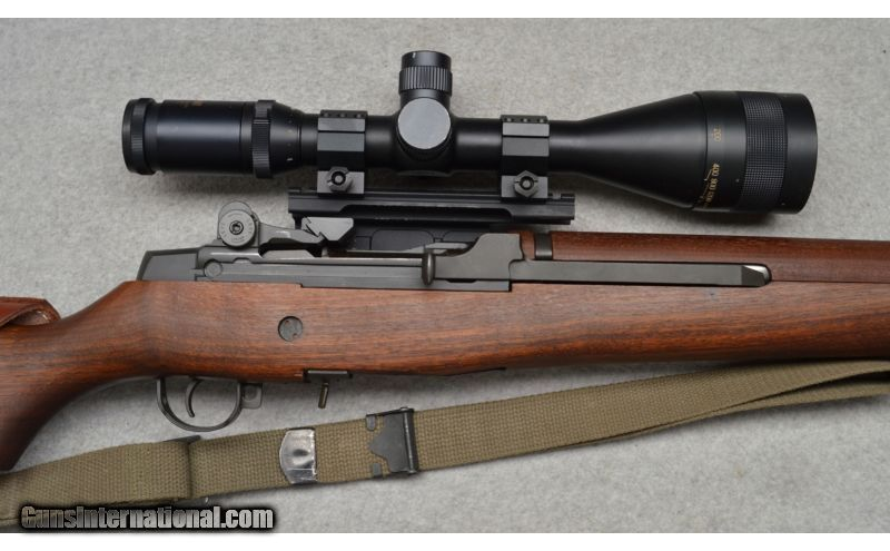 Springfield Armory ~ M1A National Match ~  308 Win for sale