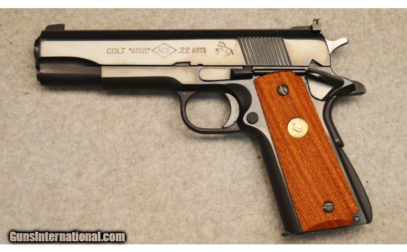Colt-Ace-Service-Model-22-Long-Rifle_101