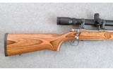 Ruger ~ M77 Mark II ~ 6mm-284 - 2 of 7