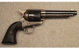 Colt ~ Single Action Army 1st Generation ~ .32 WCF - 1 of 2