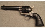 Colt ~ Single Action Army 1st Generation ~ .32 WCF - 2 of 2