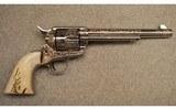 Colt ~ Peacemarker ~ .45 Colt