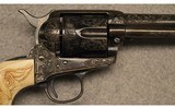 Colt ~ 1st Generation Single Action Army ~ .32 WCF - 3 of 10