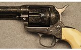 Colt ~ 1st Generation Single Action Army ~ .32 WCF - 6 of 10