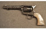Colt ~ 1st Generation Engraved ~ .32-20 Win - 4 of 8
