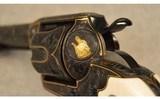 Colt ~ Bisley Engraved ~ 32 W.C.F. - 6 of 6