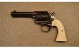 Colt ~ Bisley Engraved ~ 32 W.C.F. - 2 of 6