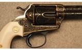 Colt ~ Bisley Engraved ~ 32 W.C.F. - 4 of 6