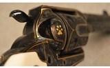 Colt ~ Bisley Engraved ~ 32 W.C.F. - 5 of 6