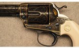 Colt ~ Bisley Engraved ~ 32 W.C.F. - 3 of 6