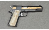 Colt ~ National Matches Special Edition ~ .45 Auto