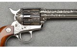 Colt ~ Single Action Army 3rd Gen. ~ .44-40 Win - 2 of 8