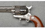 Colt ~ Single Action Army 3rd Gen. ~ .44-40 Win - 5 of 8