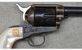 Colt ~ Colt SAA Storekeepers Model ~ .45 Colt - 3 of 13