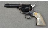 Colt ~ Colt SAA Storekeepers Model ~ .45 Colt - 5 of 13
