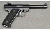 Sturm Ruger ~ Automatic Pistol ~ .22 Long Rifle