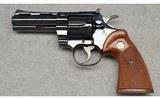 Colt ~ Python ~ .357 Magnum - 2 of 2