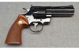 Colt ~ Python ~ .357 Magnum - 1 of 2