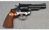 Colt ~ Trooper MK III ~ .357 Magnum - 1 of 2