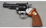 Colt ~ Trooper MK III ~ .357 Magnum - 2 of 2