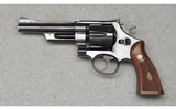 Smith & Wesson ~ Pre-Model 27 ~ .357 Magnum - 2 of 5