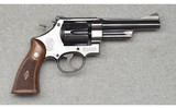 Smith & Wesson ~ Pre-Model 27 ~ .357 Magnum - 1 of 5