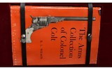 Colt ~ SAA Col. Sam Colt Sesquicentennial ~ .45 LC - 9 of 9