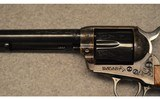 Colt ~ Single Action Army ~ .45 Colt - 6 of 6