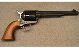 Colt ~ Single Action Army ~ .45 Colt - 1 of 6